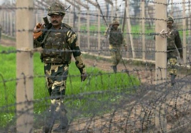 Pak claims 1 killed in ceasefire violation by India, summons envoy