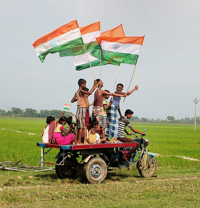 9 things that make me a proud Indian