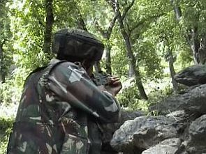 India News - Latest World & Political News - Current News Headlines in India - BSF jawan injured in ceasefire violation by Pak