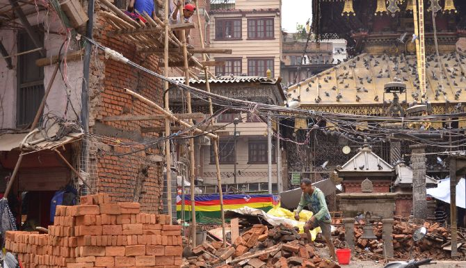 India News - Latest World & Political News - Current News Headlines in India - The truths about Kathmandu