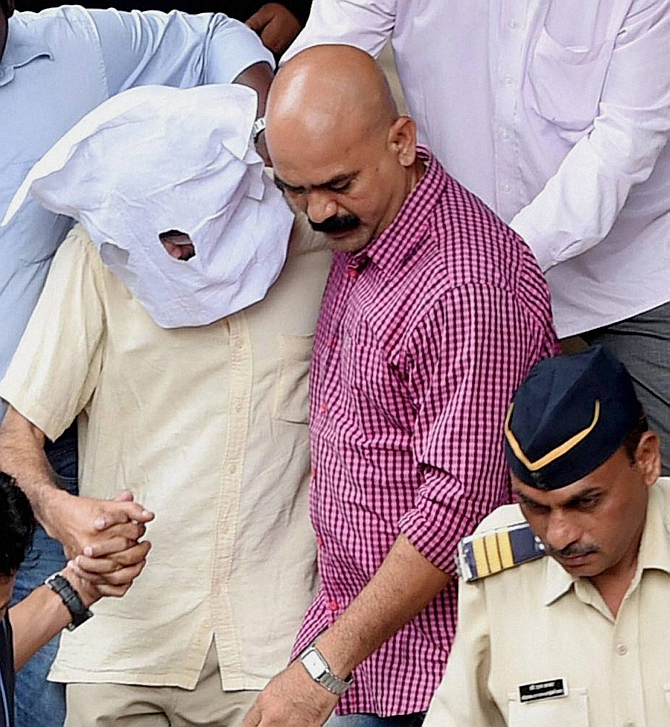 India News - Latest World & Political News - Current News Headlines in India - Sheena murder: Suitcase meant for Mikhail found, cops re-create crime scene