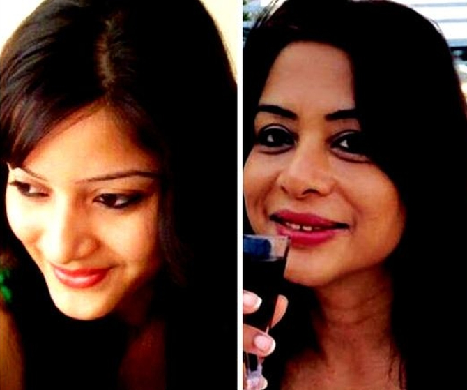 India News - Latest World & Political News - Current News Headlines in India - Latest Buzz: Indrani 'slow-poisoned' Sheena, 'certified' Mikhail as unstable?