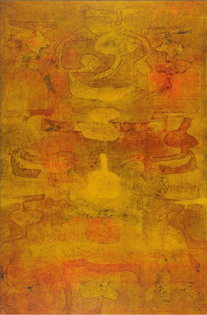 The 29 Cr Gaitonde And Other Indian Masterpieces