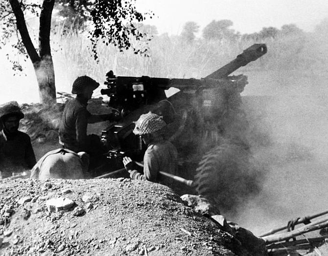 Indo-Pak war '71