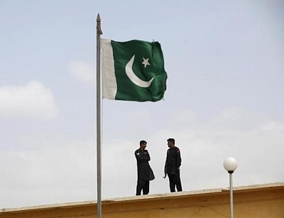 Saudis include Pakistan in 34-nation military bloc, but