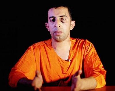 Jordan pilot hostage al-Kaseasbeh 'burned alive' by IS