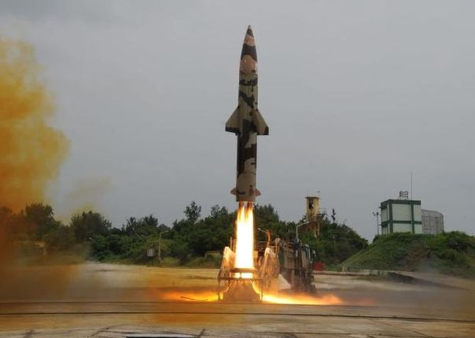 India joins Missile Technology Control Regime as 35th member
