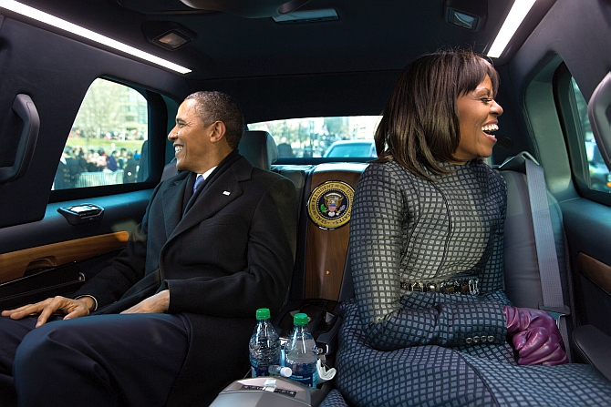 the obamas are coming with a wishlist india news. Black Bedroom Furniture Sets. Home Design Ideas
