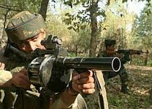 India News - Latest World & Political News - Current News Headlines in India - Security forces conduct search operations in Uri, no casualty