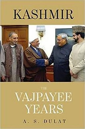 A S Dulat's book on Kashmir
