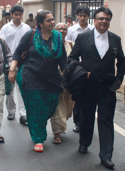 criminal lawyers in Mumbai