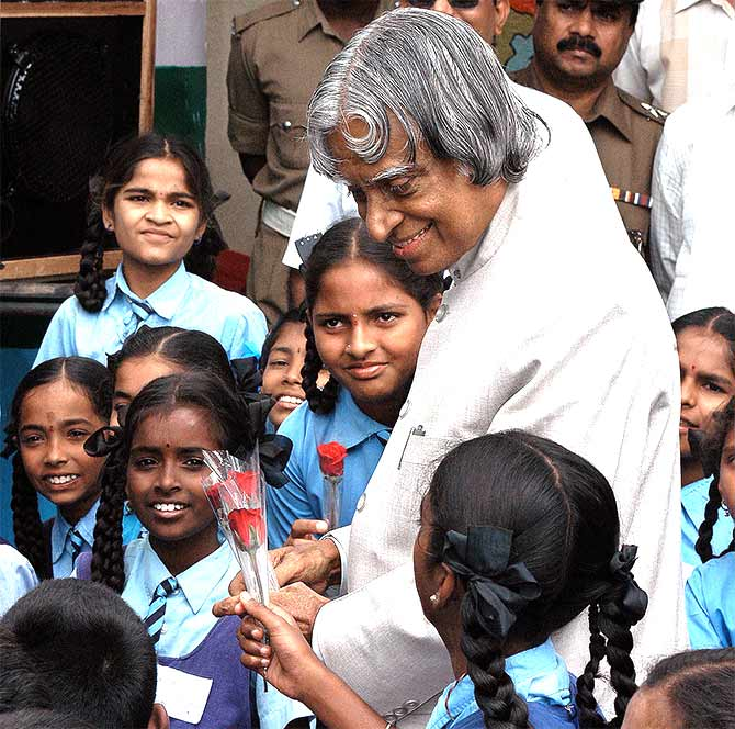Latest News from India - Get Ahead - Careers, Health and Fitness, Personal Finance Headlines - Ignite your minds! Kalam to India's youth