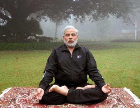 Secret of PM Narendra Modi