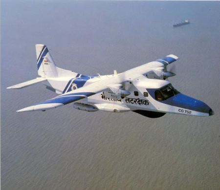 Coast Guard to induct 38 more aircraft by 2020