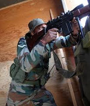 70 Commandos Completed Myanmar Operation In 40 Minutes Rediffcom