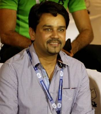 Restoring people's confidence is BCCI's priority: Thakur