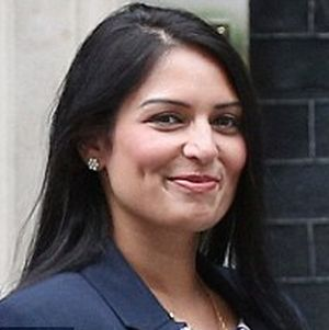 Indian-origin UK MP demands sacking of rival for racist ...