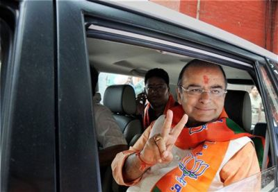 India News - Latest World & Political News - Current News Headlines in India - Arun Jaitley gets 'Z-Plus' security