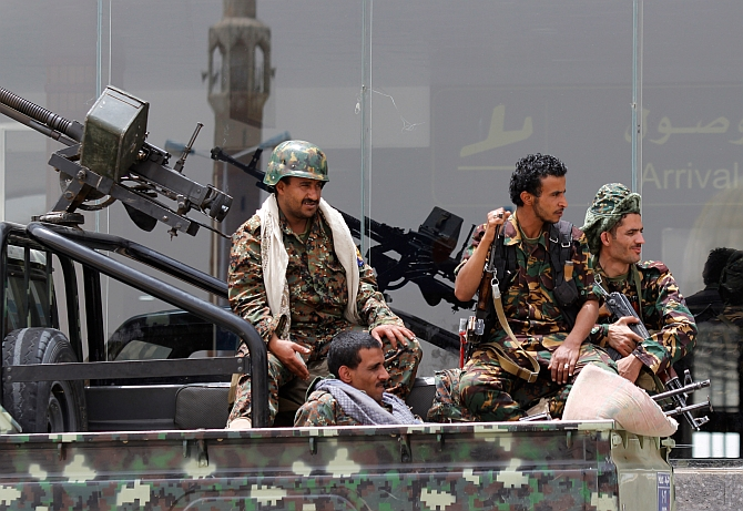 India News - Latest World & Political News - Current News Headlines in India - Operation Raahat: India rushes to evacuate 4,000 citizens from Yemen