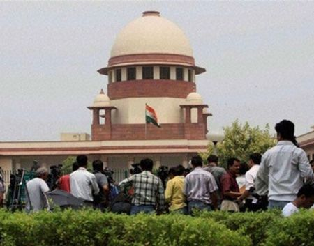 India News - Latest World & Political News - Current News Headlines in India - Judgment reserved, says SC on pleas seeking appointment of Lokpal