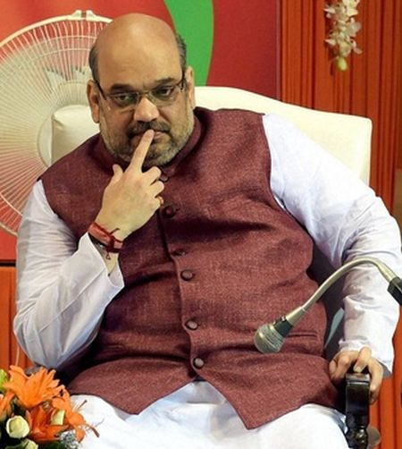 India News - Latest World & Political News - Current News Headlines in India - 2002 riots case: Kodnani wants to call Shah as witness