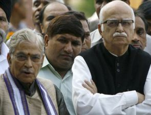 India News - Latest World & Political News - Current News Headlines in India - Babri case: Court to frame additional charges against Advani, others