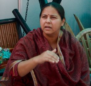 India News - Latest World & Political News - Current News Headlines in India - Fresh trouble for Lalu? ED arrests Misa Bharti's CA
