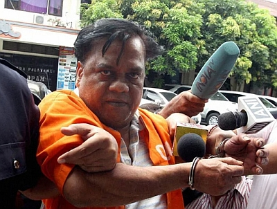India News - Latest World & Political News - Current News Headlines in India - J Dey murder case: Charges framed against Chhota Rajan