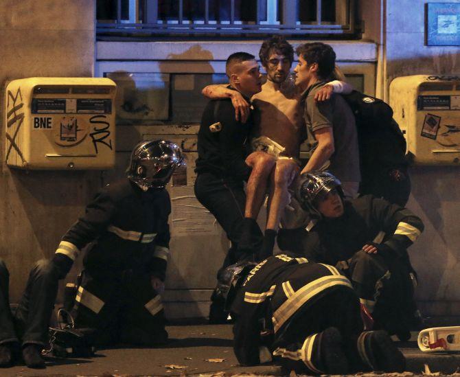 Why cities like Paris and Mumbai are victims of terror :   David Kilcullen, Terrorism Expert