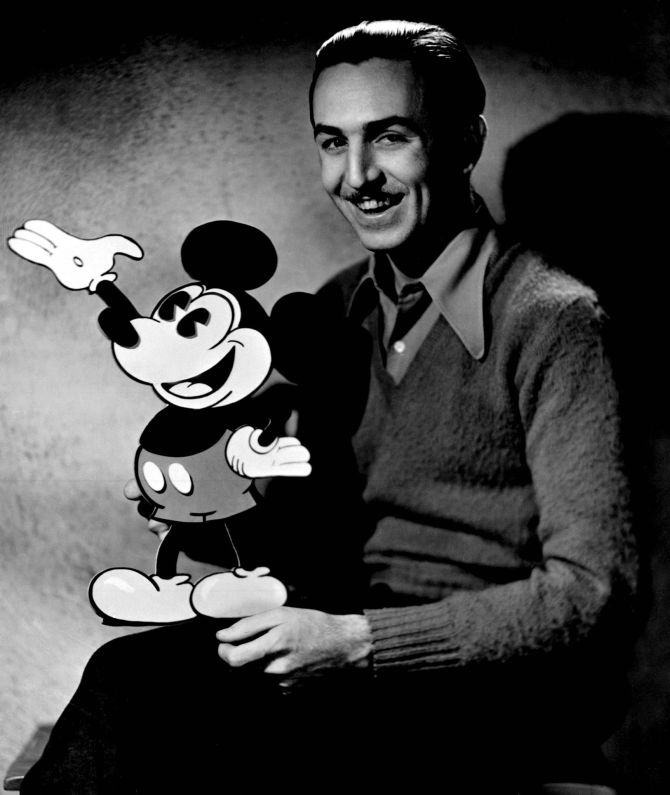 Gosh Mickey Turns 87 Awesome Facts About The World S Favourite