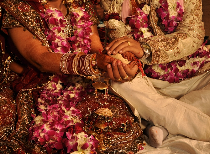 Demonetisation has resulted in low marriage season spending and less consumption overall