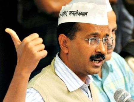 India News - Latest World & Political News - Current News Headlines in India - Kejriwal sacks minister on live TV over graft charges