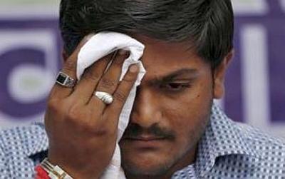 'Hardik a Congress agent': Former aides slam Gujarat OBC leader