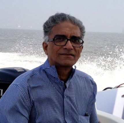 Sridhar Srinivasan