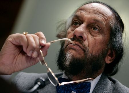 India News - Latest World & Political News - Current News Headlines in India - Delhi court frames molestation charges against R K Pachauri