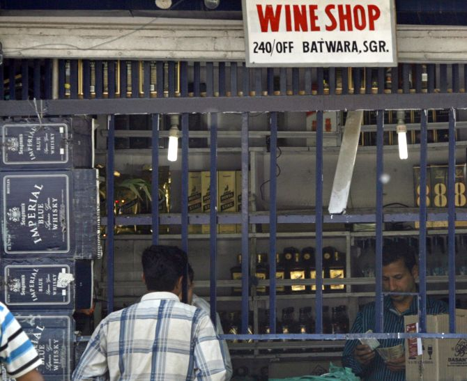 India News - Latest World & Political News - Current News Headlines in India - Bihar: Cabinet okays shorter jail terms for violating prohibition law