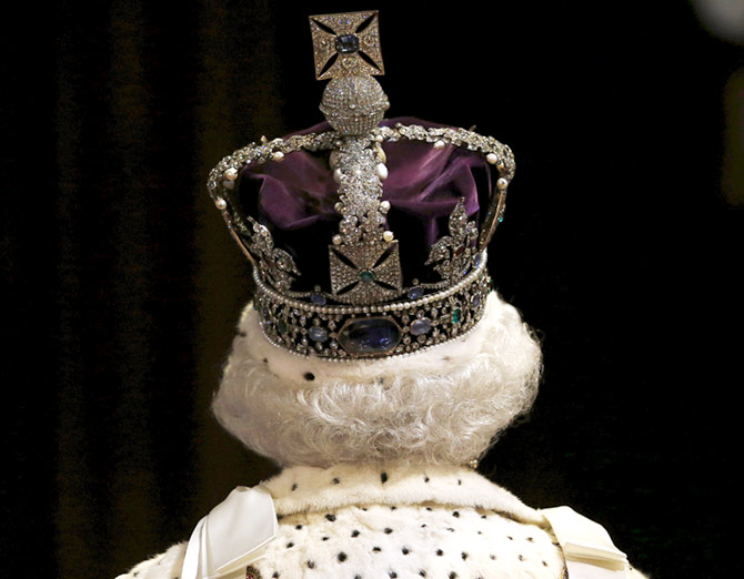 The Kohinoor Was Not Gifted To The British Rediffcom India News