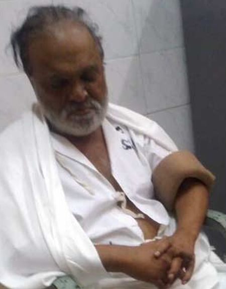India News - Latest World & Political News - Current News Headlines in India - PHOTO: What being in prison has done to Chhagan Bhujbal