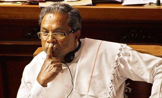 Karnataka govt mulling over 50% SC/ST quota: CM