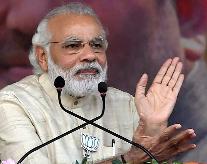 India News - Latest World & Political News - Current News Headlines in India - 3 tactical changes Modi & co need to make