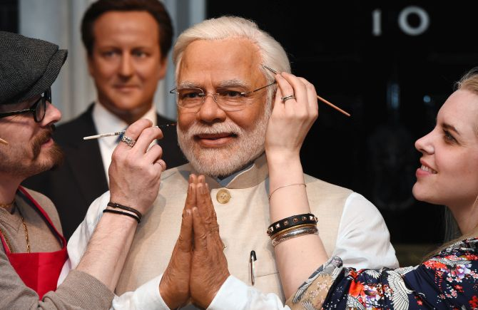 India News - Latest World & Political News - Current News Headlines in India - Why Modi has been a success so far