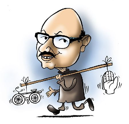 India News - Latest World & Political News - Current News Headlines in India - Why Amar Singh is back in the Samajwadi Party