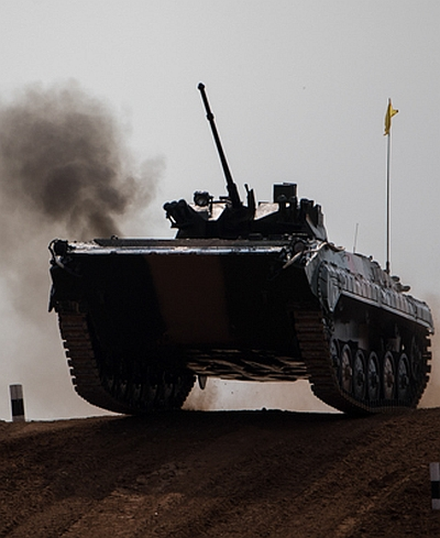 India News - Latest World & Political News - Current News Headlines in India - PHOTOS: The tank wars have begun