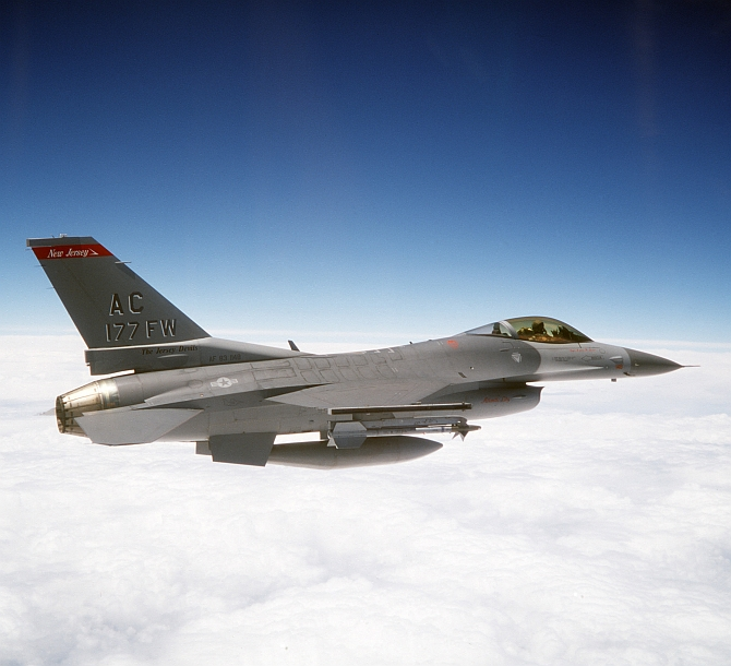 Lockheed Martin offers to build F-16s in India on assured orders from IAF