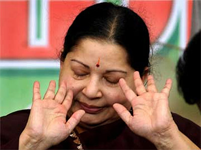 India News - Latest World & Political News - Current News Headlines in India - The calculations behind Jaya's opposition to GST