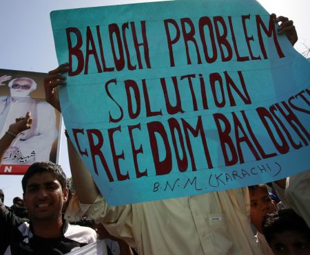India News - Latest World & Political News - Current News Headlines in India - AIR to broadcast Baloch language programmes to augment India's Balochistan policy