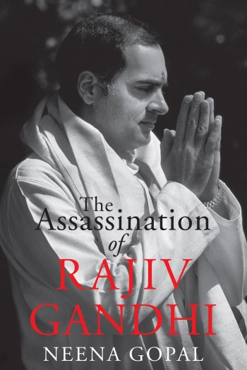 book biography of rajiv gandhi In his book, unknown facets of rajiv gandhi, jyoti basu and indrajit gupta, released in november 2013, former cbi director dr a p mukherjee wrote that gandhi wanted commission paid by defence suppliers to be used exclusively for meeting running expenses of the congress party [66.