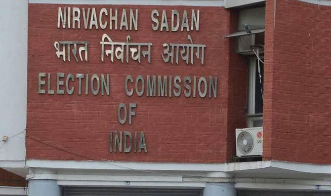 Won't remain silent if model code is violated: EC warns parties