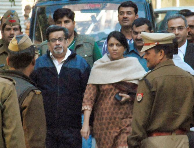 India News - Latest World & Political News - Current News Headlines in India - Aarushi murder case: Nupur Talwar granted parole for 3 weeks