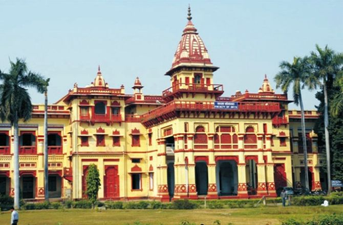 India News - Latest World & Political News - Current News Headlines in India - Why was a horrifying rape at BHU hushed up?